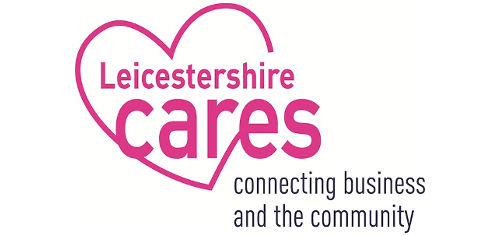 Leicestershire Cares - Connecting business and the community