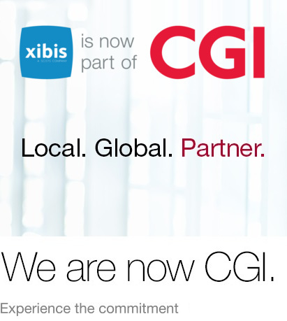 Xibis is now part of CGI