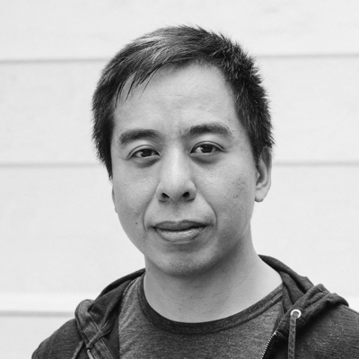 Phu Ly - Senior Product Design Manager - Deliveroo
